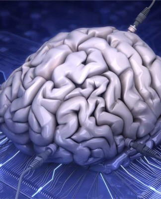Electronic Brain, Close-up Engineering