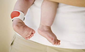 Sproutling baby monitor - Close-up Engineering, Credits: Sproutling