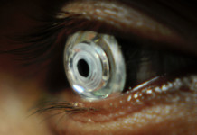 Lenti a contatto con zoom 2.8x, Close-up Engineering - Credits: jacobsschool.ucsd.edu