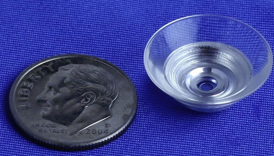 mart glass and contact lens with 2.8x zoom, Close-up engineering - Credits: jacobsschool.ucsd.edu