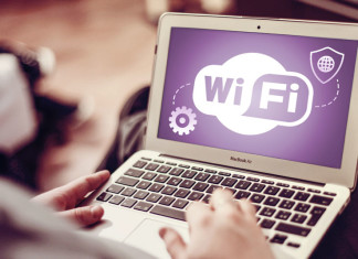 Wi-Fi technology, Close-up Engineering, Credits: fstweb.it