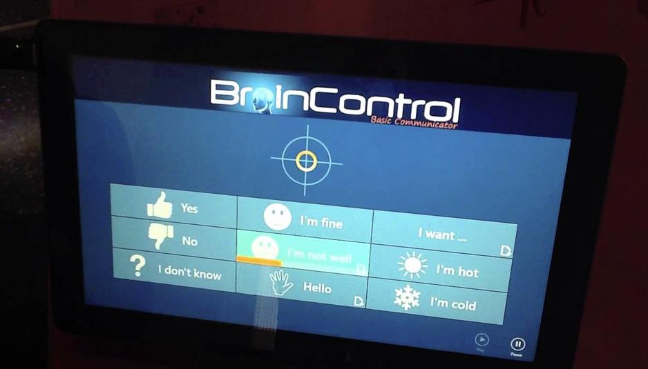 BrainControl