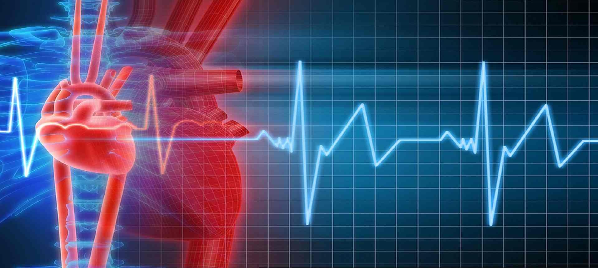 attività cardiaca