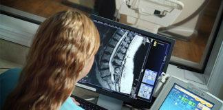 Imaging MRI