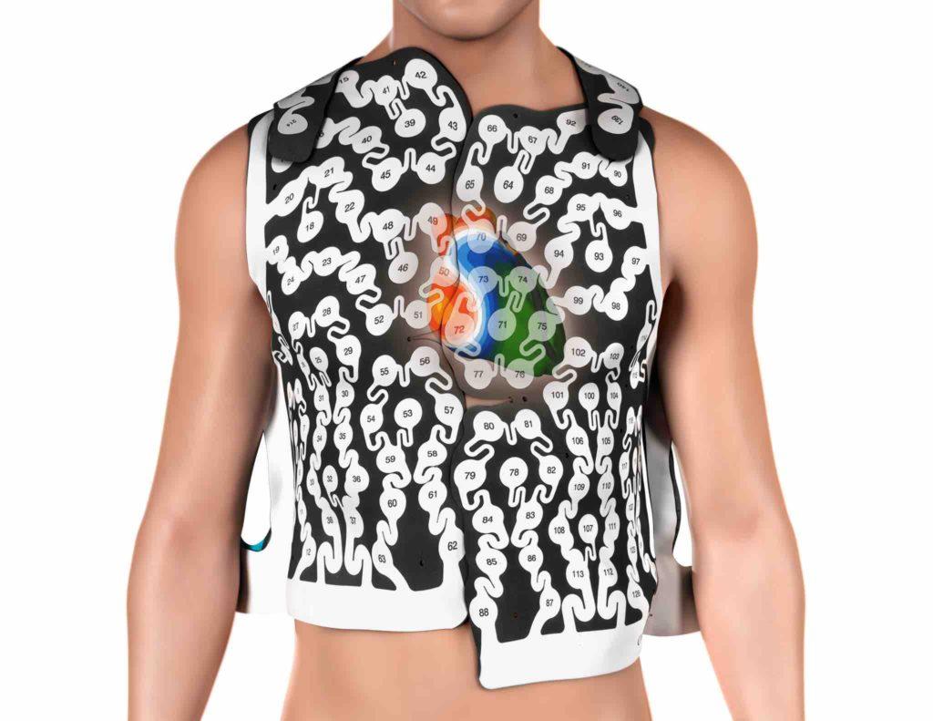 CardioInsightTM Mapping Vest