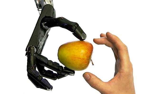 Mano Robot