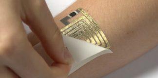 Tatuaggio Hi-Tech