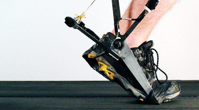 Un esoscheletro ottimizzato per una maggiore interazione uomo-macchina: Human-in-the-loop optimization
