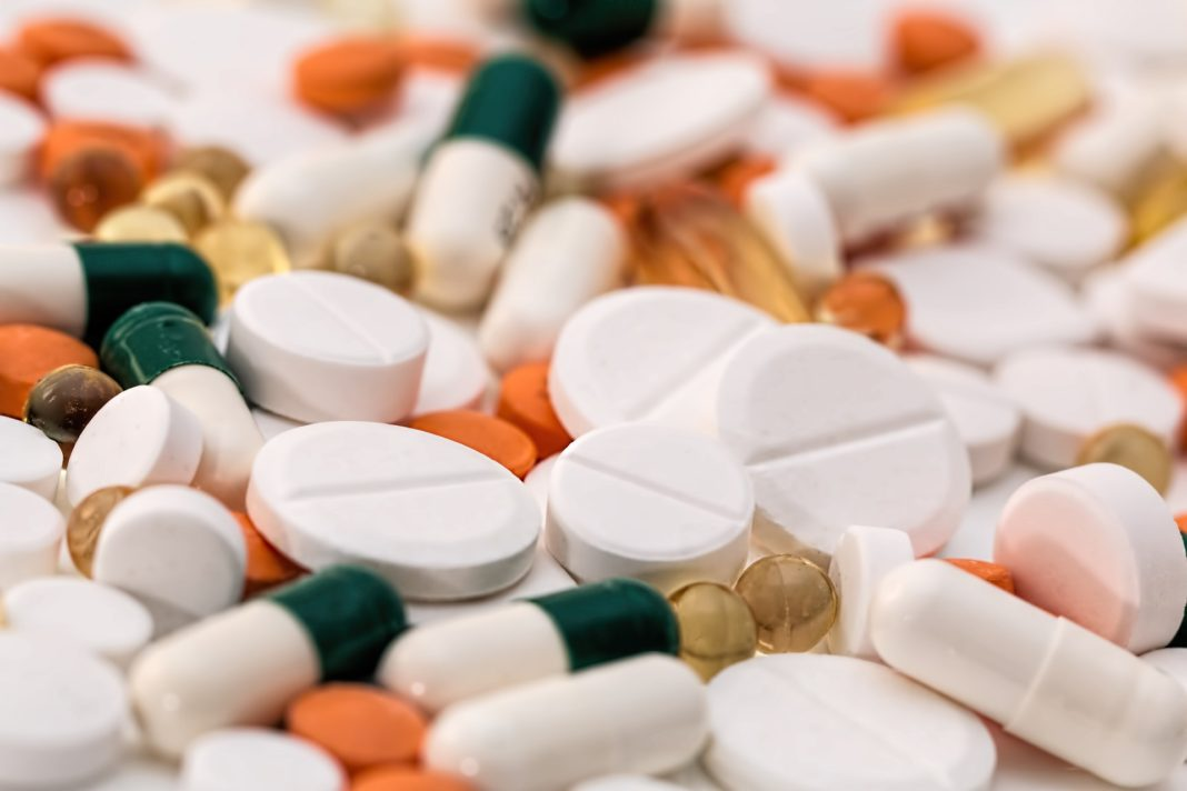 Uno speciale idrogel per semplificare il trattamento farmacologico