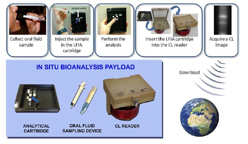 Biosensore unibo