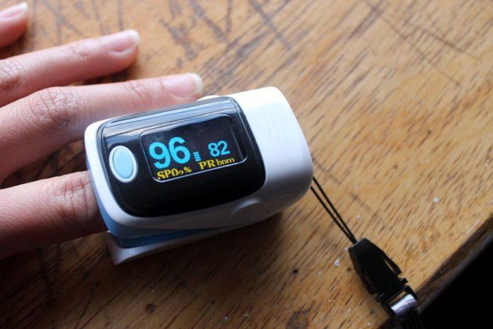 Cos'è il pulsossimetro e come funziona