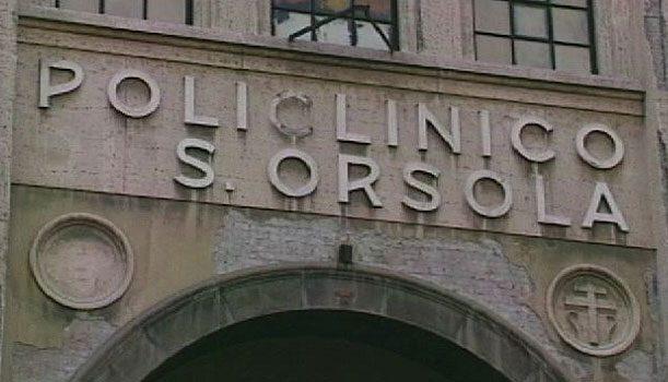 Policlinico di Bologna, Sant'Orsola