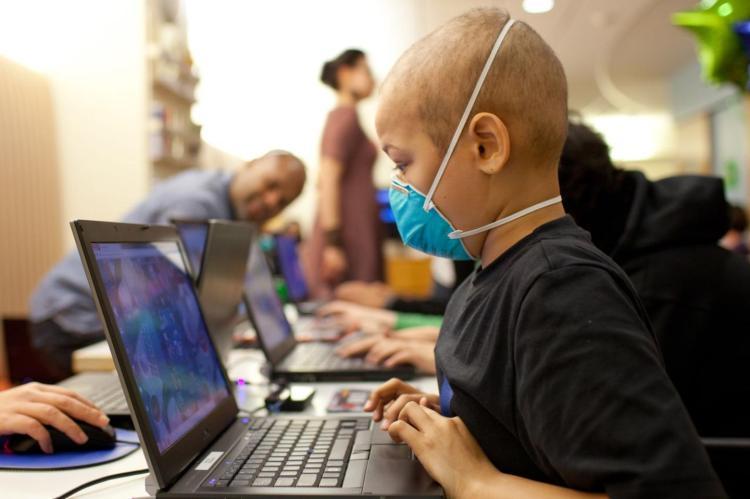 Videogiochi contro il cancro