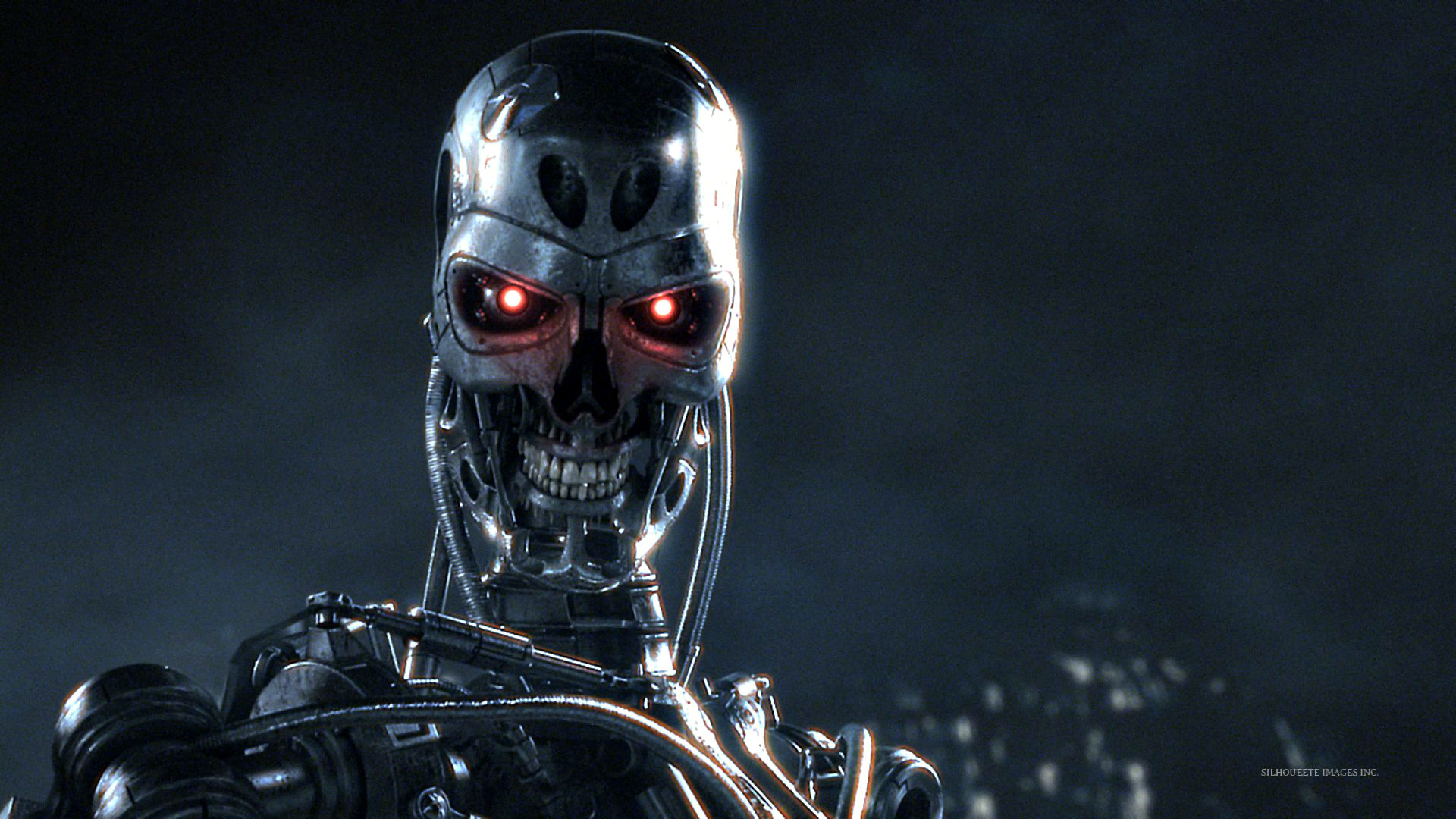 robot ribelli contro l'uomo