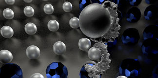 "DNA robotici: i ""nano-corrieri"" molecolari"