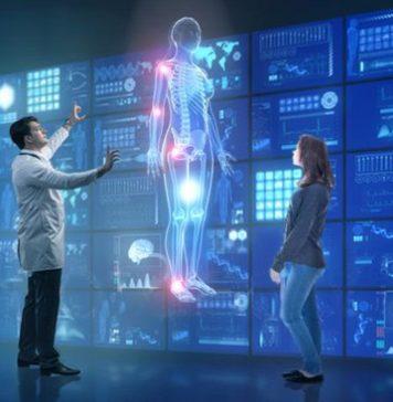Avatar umani: la nuova frontiera dell'assistenza sanitaria