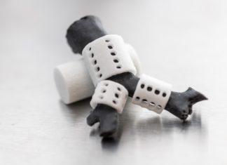 Impianti tracheali stampati in 3D salvano la vita a bimbo di 7 mesi