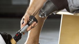 Ottobock lancia il sistema Quickchange per gli amputati degli arti inferiori
