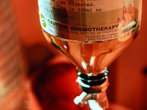 Chemio senza perdere i capelli: sarà possibile grazie ad una spugna 3D