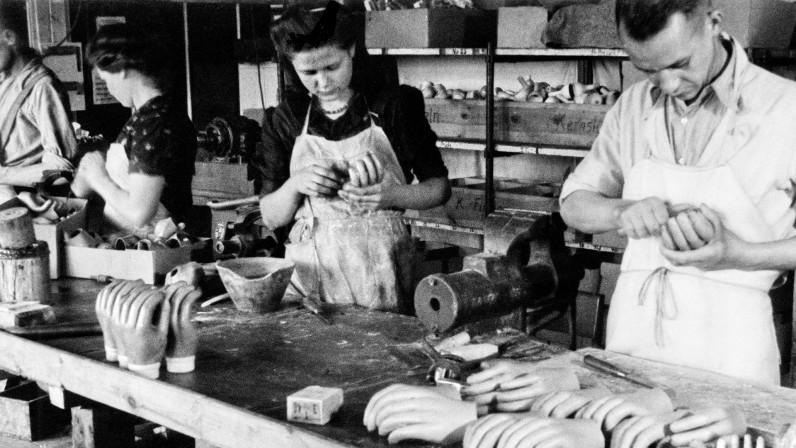 100 anni di Ottobock: un secolo di innovazioni nel campo delle protesi ortopediche