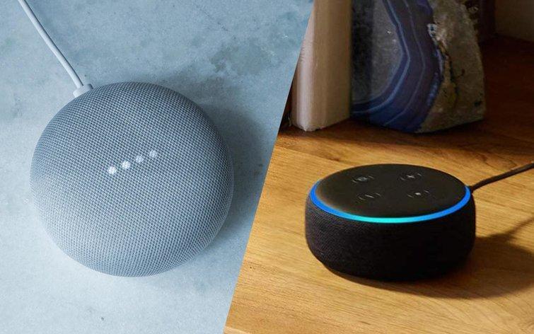 Smart speaker arresto cardiaco