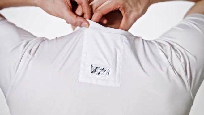 Reon Pocket- condizionatore tascabile