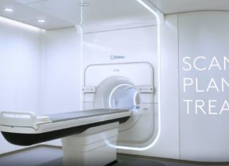 elekta unit radioterapia ospedale negrar italia