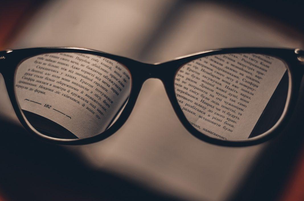 Occhiali presbiopia lenti autofocali