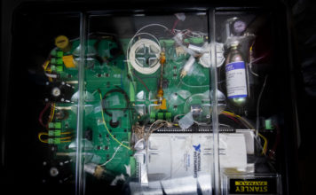scatola rileva sindrome distress respiratorio acuto università michigan