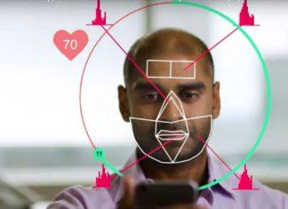 selfie pressione cuore