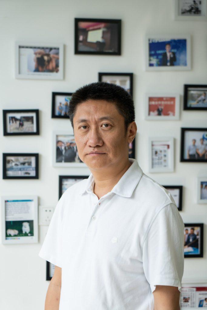 Mi Jidong