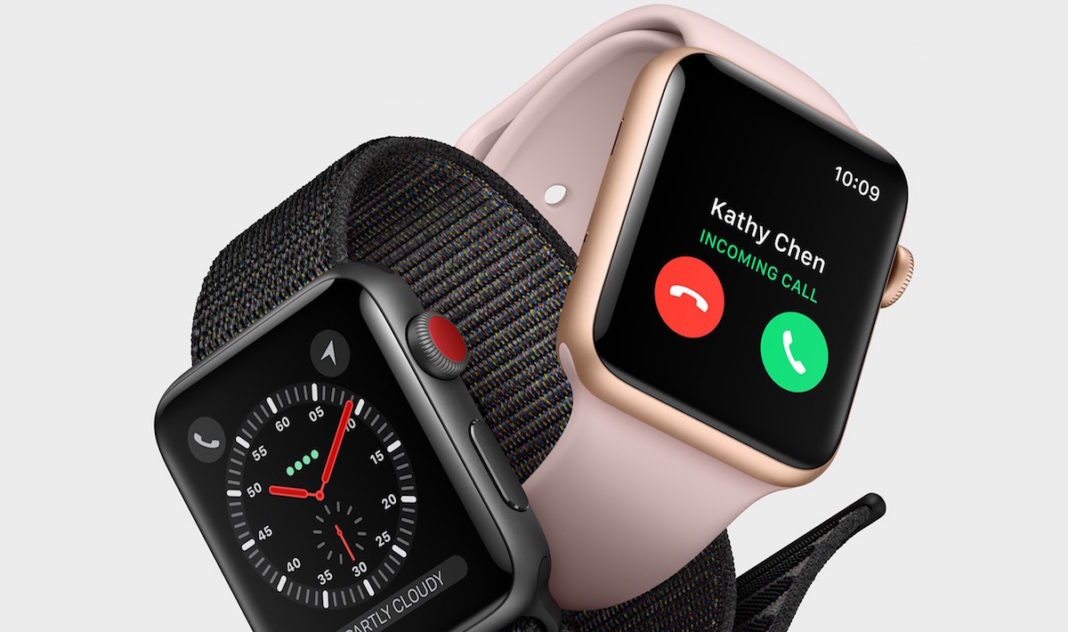 Apple Watch: il futuro dei wearables è sempre più smart