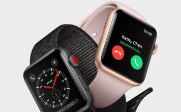 Apple Watch: il futuro dei wearables è sempre più smart