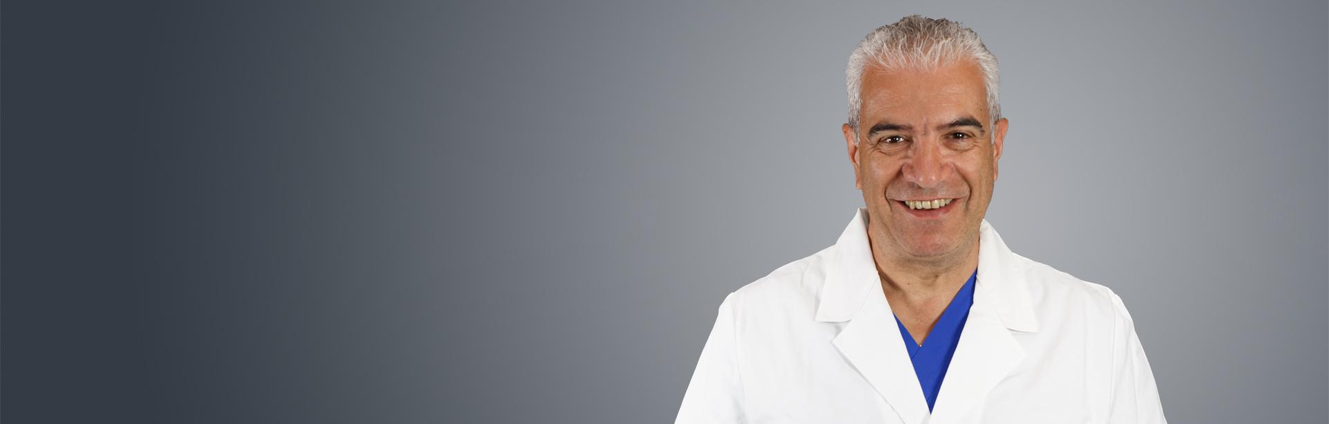 Milano: primo impianto di protesi non cementata su paziente allergico