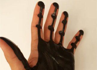 Pelle magnetica arabia saudita touchless