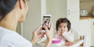CRADLE: l'app che rileva tempestivamente malattie dell'occhio nei bambini