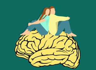 Il cervello innamorato