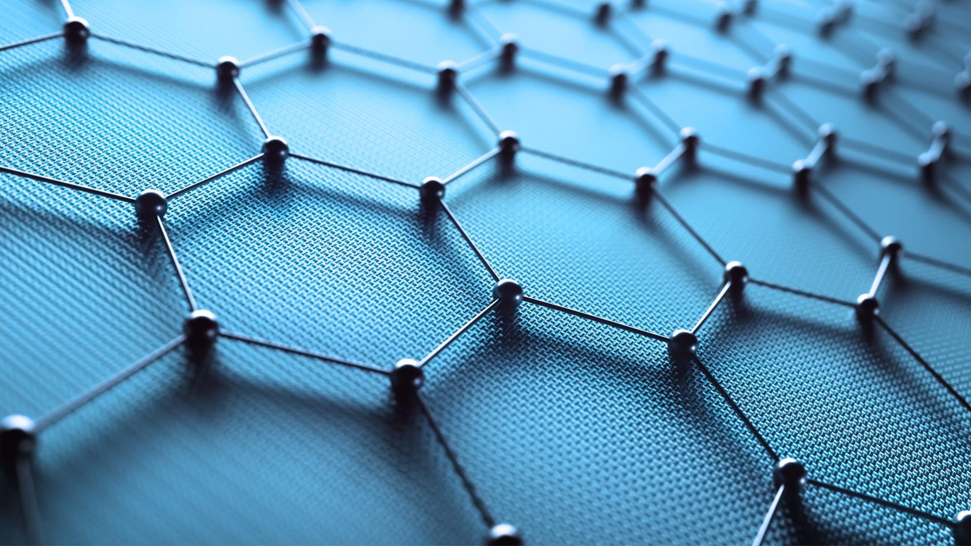 Il grafene stropicciato migliora il rilevamento del DNA tumorale circolante