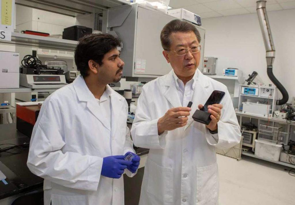 Diagnosticare malattie con lo smartphone