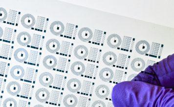 Impianti neurali morbidi stampati in 3D. Credits: MIT News