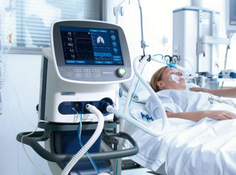 Covid19: italiano il circuito salva-ossigeno nella ventilazione polmonare