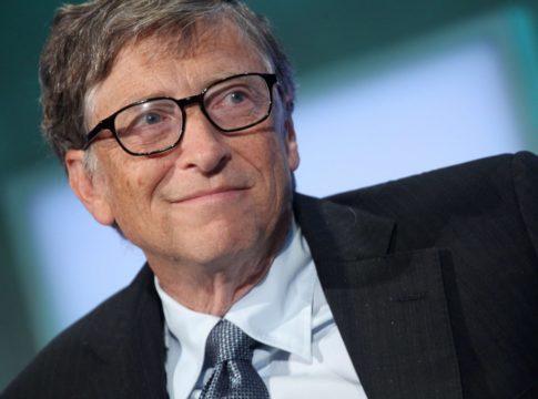 Bill Gates vaccino coronavirus