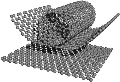 Applicazioni dei nanotubi di carbonio