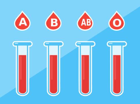 Covid-19 e gruppo sanguigno, c'è una relazione con la gravità dei sintomi?