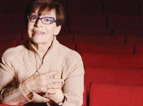 Franca Valeri: non era Parkinson ma tremore essenziale