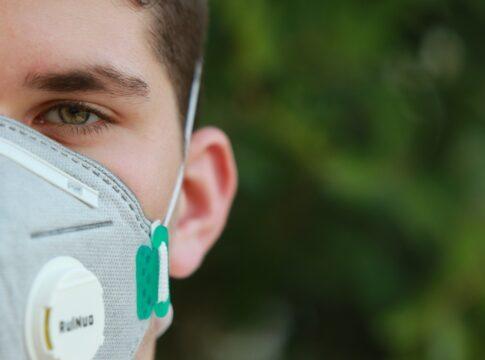 Quali sono le mascherine più efficaci? I risultati di un studio americano