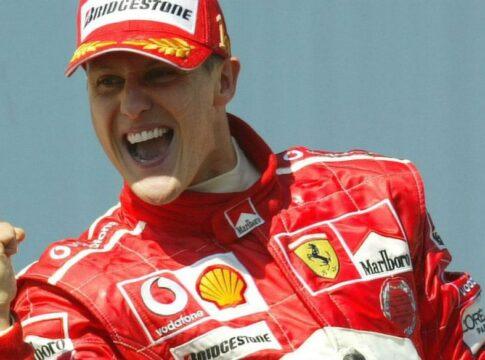Michael Schumacher: cellule staminali per tornare alla normalità