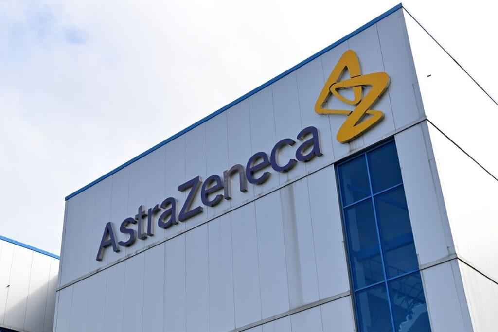 AstraZeneca riprende la sperimentazione del vaccino contro COVID-19. Credits: Paul Ellis / AFP via Getty Images