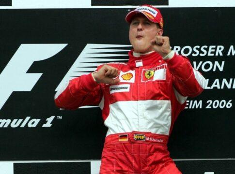 Michael Schumacher: nuove preoccupanti rivelazioni sul suo stato di salute