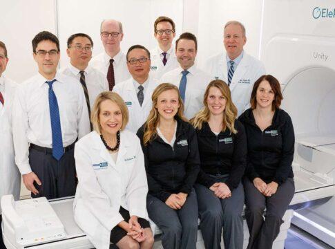 radioterapia tumore